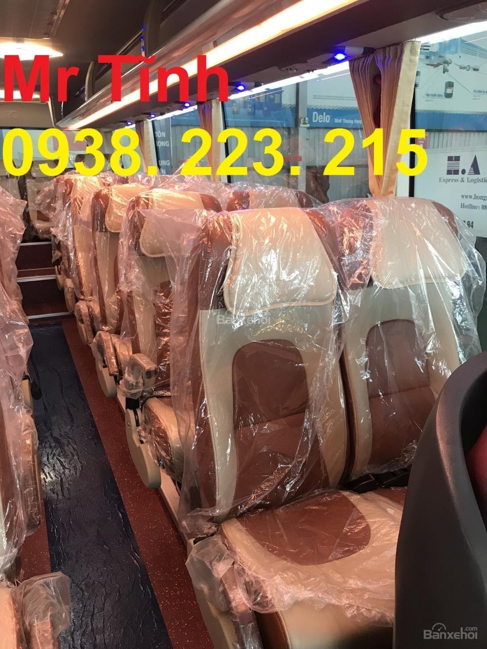 Giá xe TB79 29 chỗ Thaco Trường Hải mới nhất 2018 - hỗ trợ trả góp 75-80% giá trị xe (13)