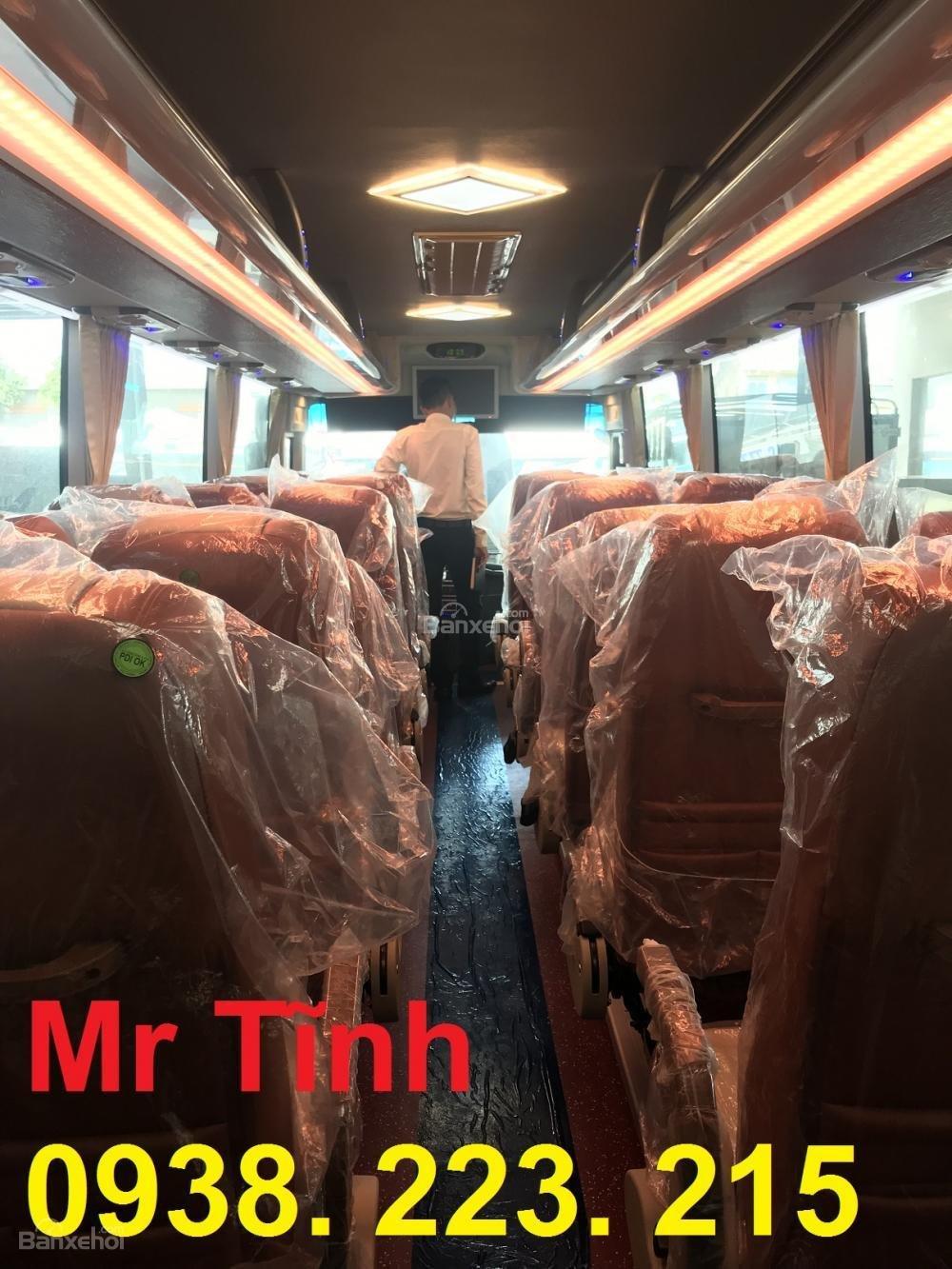 Giá xe TB79 29 chỗ Thaco Trường Hải mới nhất 2018 - hỗ trợ trả góp 75-80% giá trị xe (15)