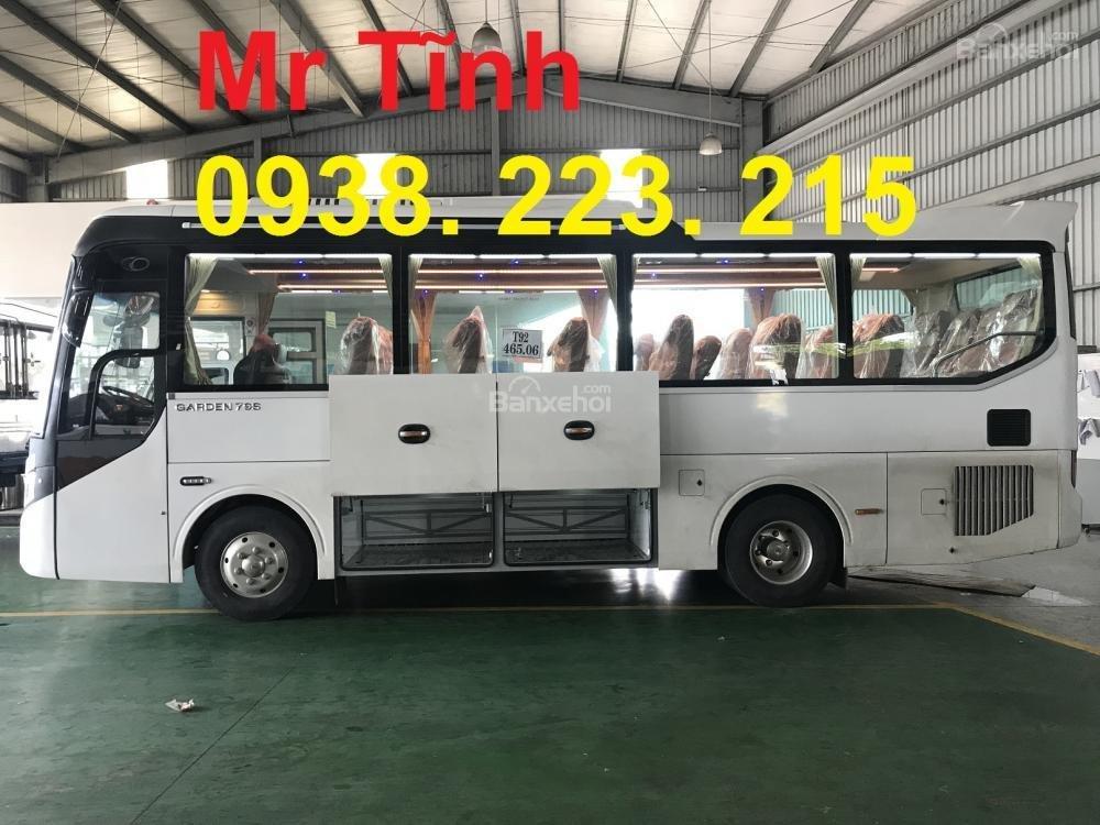 Giá xe TB79 29 chỗ Thaco Trường Hải mới nhất 2018 - hỗ trợ trả góp 75-80% giá trị xe (18)