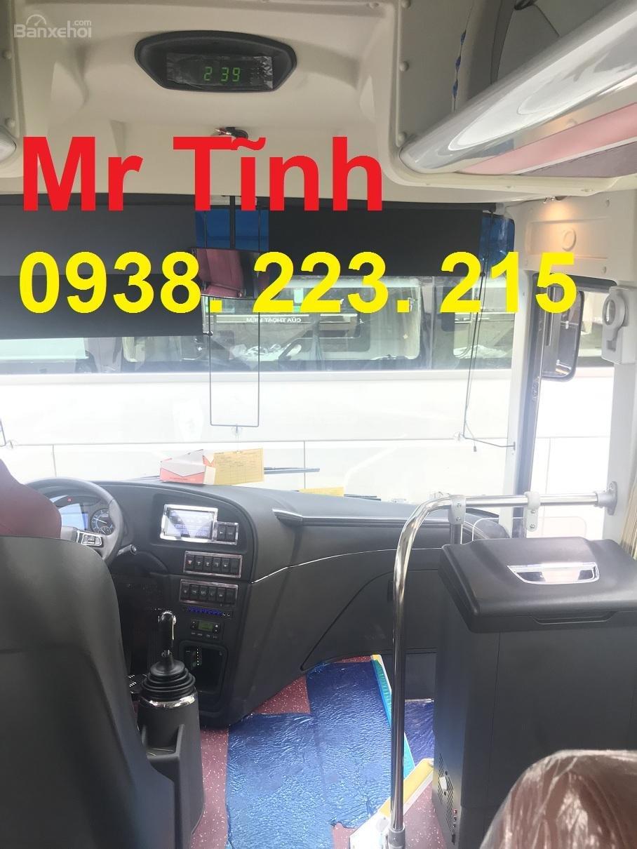 Giá xe TB79 29 chỗ Thaco Trường Hải mới nhất 2018 - hỗ trợ trả góp 75-80% giá trị xe (19)