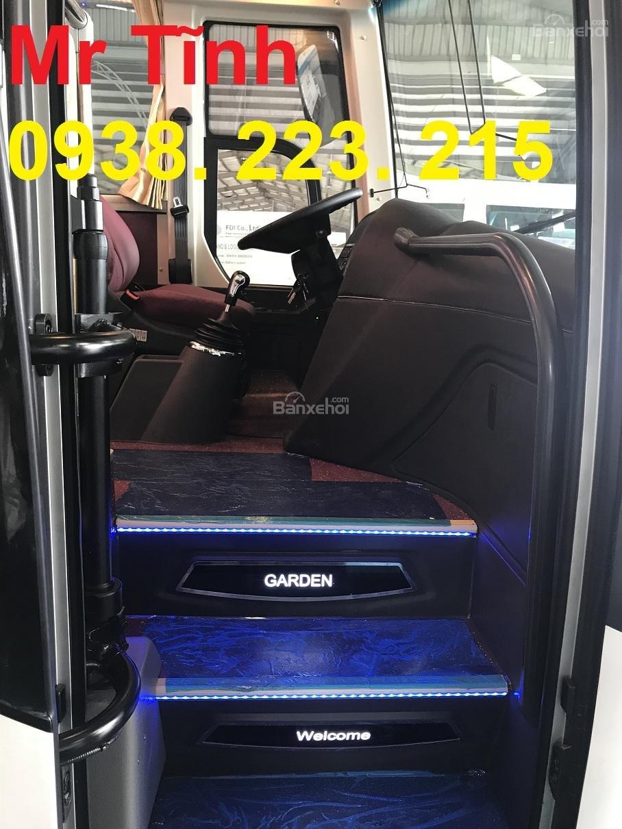 Giá xe TB79 29 chỗ Thaco Trường Hải mới nhất 2018 - hỗ trợ trả góp 75-80% giá trị xe (20)