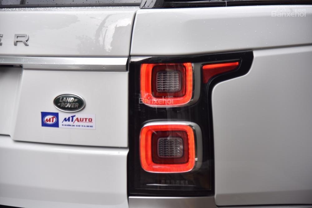 Bán LandRover Range Rover Autobio LWB đời 2018, màu trắng, nhập khẩu nguyên chiếc Mỹ giá tốt-8