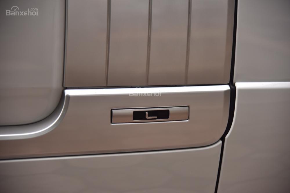 Bán LandRover Range Rover Autobio LWB đời 2018, màu trắng, nhập khẩu nguyên chiếc Mỹ giá tốt-11