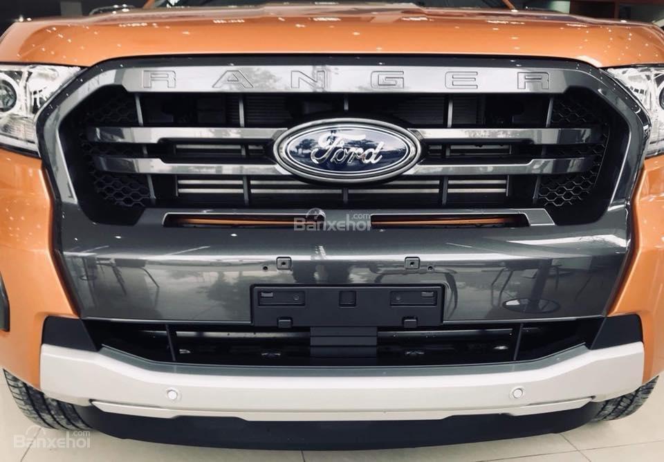 Giảm giá khai xuân 2019 - 0909 907 900 Ranger Wiltrak 2.0 Biturbo 4x4, XLT AT, XLS AT, MT, Raptor đủ màu giao ngay-6