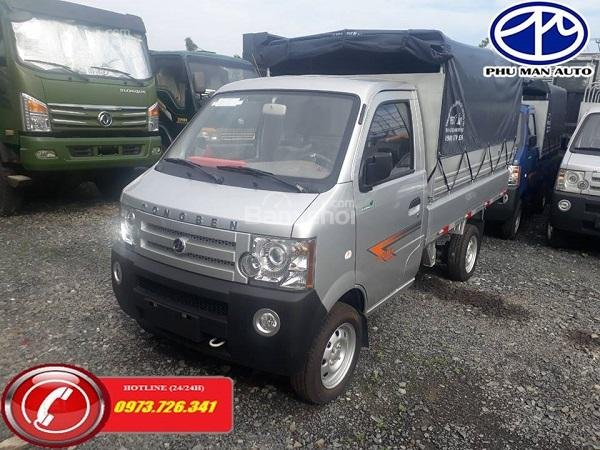 Bán xe tải nhẹ Dongben 870kg, hỗ trợ trả góp, giao xe tận nhà-1