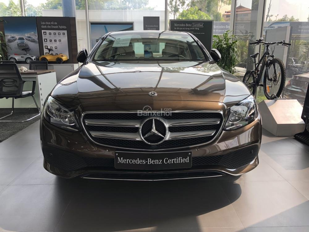 Used Car - Mercedes Benz - Việt Nam Star Automobile