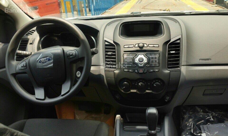 Bạn đang tìm xe Ranger XLS 1 cầu số tự động? Hãy gọi ngay Ford Pháp Vân: 0902212698, giao xe ngay! Đủ màu-1