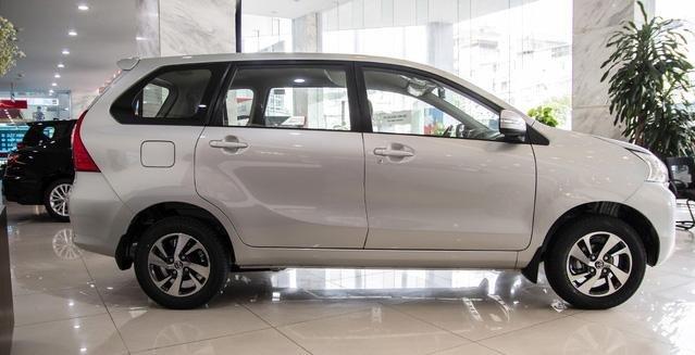 So sánh Mitsubishi Xpander và Toyota Avanza về thân xe 3