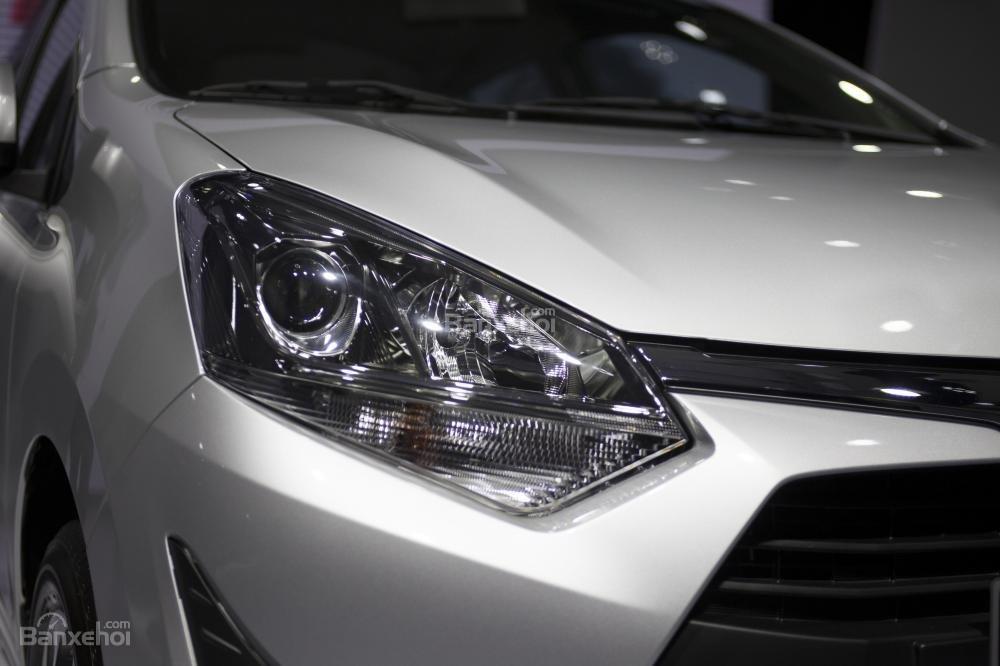 Đèn xe Toyota Wigo