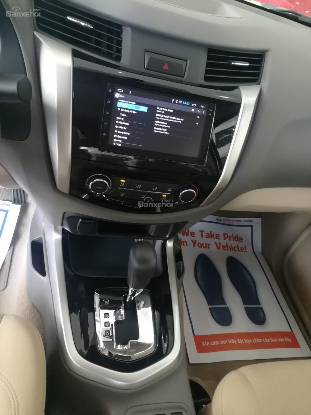 Cần bán Nissan Navara EL sản xuất 2018 - LH 0939.163.442, xe nhập giá cạnh tranh-1