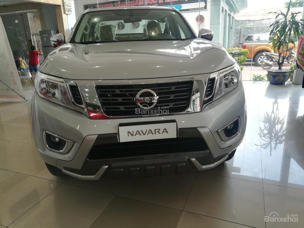 Cần bán Nissan Navara EL sản xuất 2018 - LH 0939.163.442, xe nhập giá cạnh tranh-0