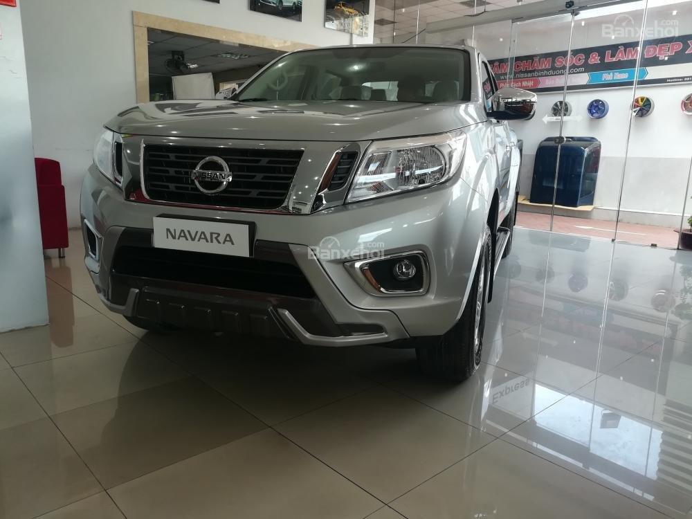 Cần bán Nissan Navara EL sản xuất 2018 - LH 0939.163.442, xe nhập giá cạnh tranh-3
