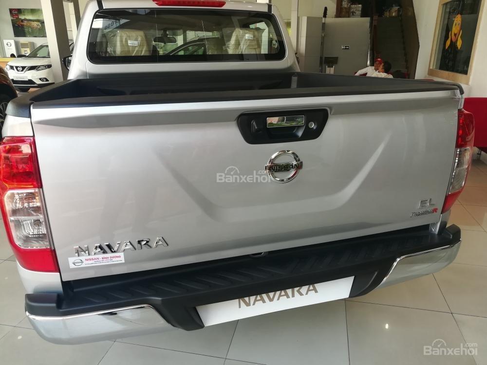 Cần bán Nissan Navara EL sản xuất 2018 - LH 0939.163.442, xe nhập giá cạnh tranh-5