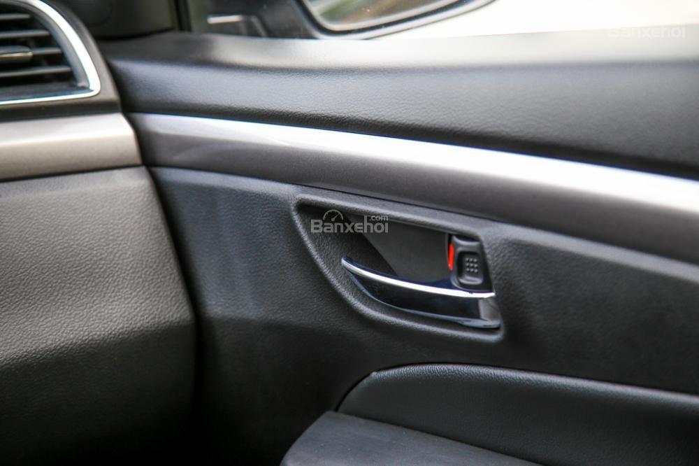 Cần bán xe Suzuki Ciaz 2019, màu bạc, đưa trước 150 triệu lấy xe-6