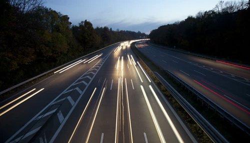 Tại sao cao tốc ở Việt Nam không có đèn chiếu sáng? 5...