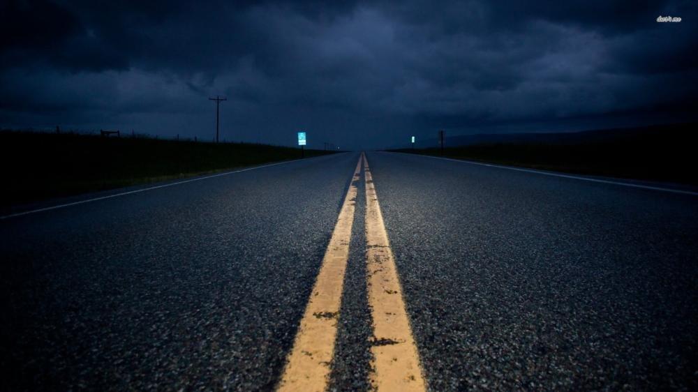 Tại sao cao tốc ở Việt Nam không có đèn chiếu sáng? 2...
