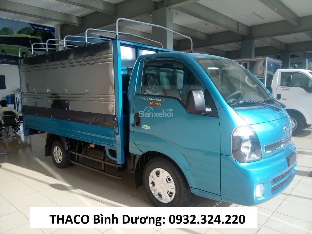 Bán xe tải 1,9 tấn K200. Động cơ Hyundai, hỗ trợ trả góp, xe có sẵn tại Bình Dương (1)