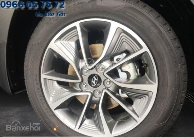 Bán Hyundai Tucson 2.0 bản đặc biệt, màu trắng, xe giao ngay-4