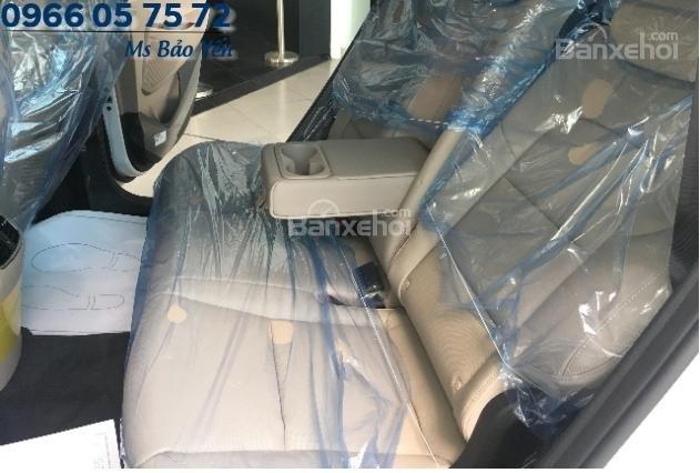 Bán Hyundai Tucson 2.0 bản đặc biệt, màu trắng, xe giao ngay-5