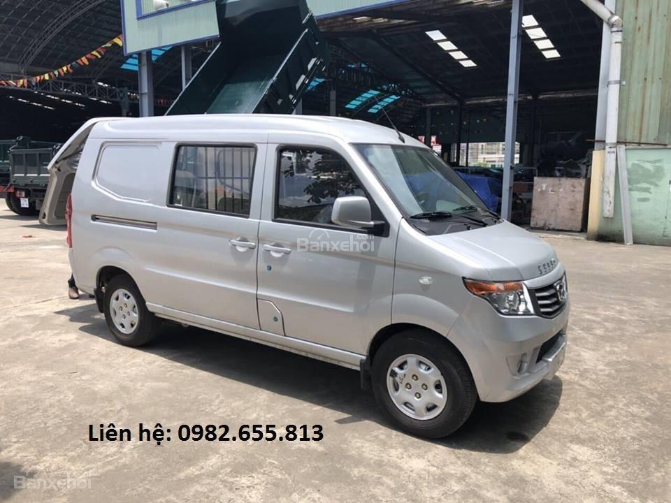 Bán xe bán tải Van Kenbo 5 chỗ, cực hot chỉ từ 205 triệu - LH 0982.655.813 kenbovietnam.com (1)