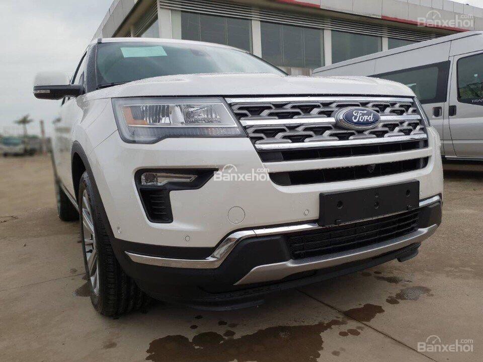 Ford Phú Mỹ bán Ford Explorer nhập khẩu Mỹ, đủ màu giao xe ngay. LH 0974286009 PPKD Mr Hoàng-1