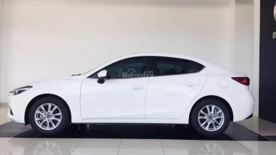 Giao xe ngay chỉ với 150 triệu khi mua Mazda 3 All New 2019, liên hệ ngay Mazda Nguyễn Trãi 0949.565.468 (3)