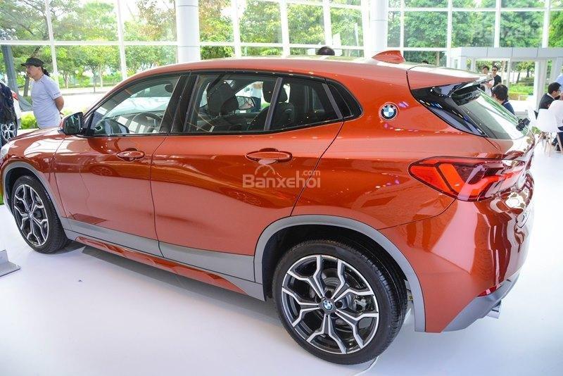 BMW X2 2019 11