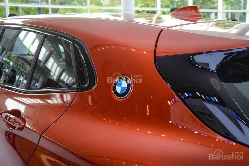 BMW X2 2019 16