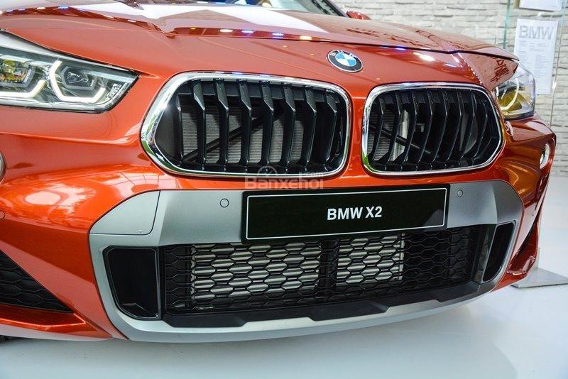 BMW X2 2019 8