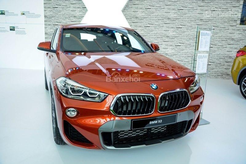 BMW X2 2019 4