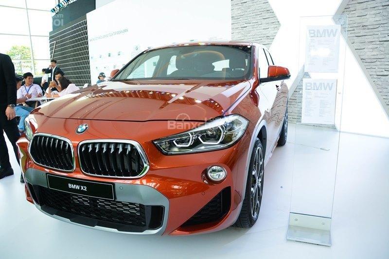 BMW X2 2019 6