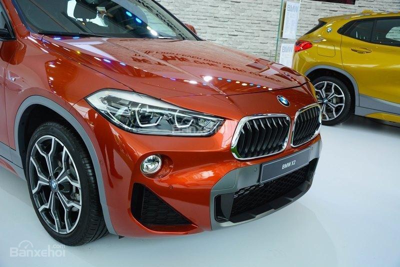 BMW X2 2019 7