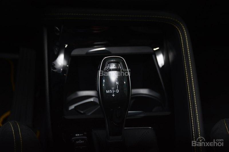 BMW X2 2019 26