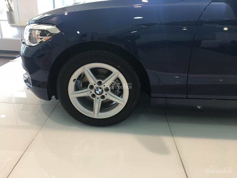 BMW Phú Mỹ Hưng - BMW 1 Series 118i 2018, nhập khẩu nguyên chiếc. Liên hệ: 0938805021 - 0938769900-2