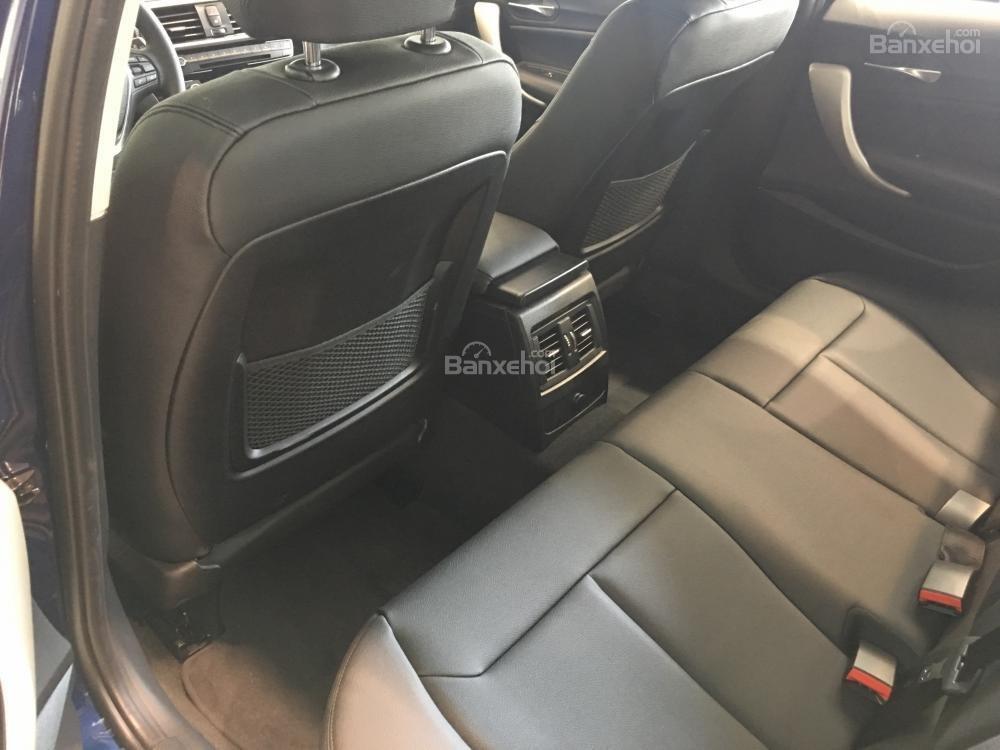 BMW Phú Mỹ Hưng - BMW 1 Series 118i 2018, nhập khẩu nguyên chiếc. Liên hệ: 0938805021 - 0938769900-4