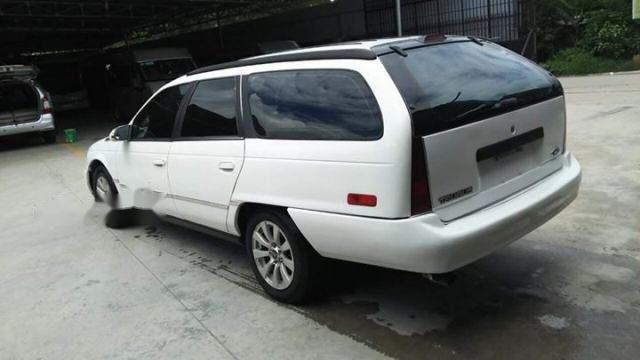 Bán ô tô Ford Taurus 2000, màu trắng, giá 105tr (2)