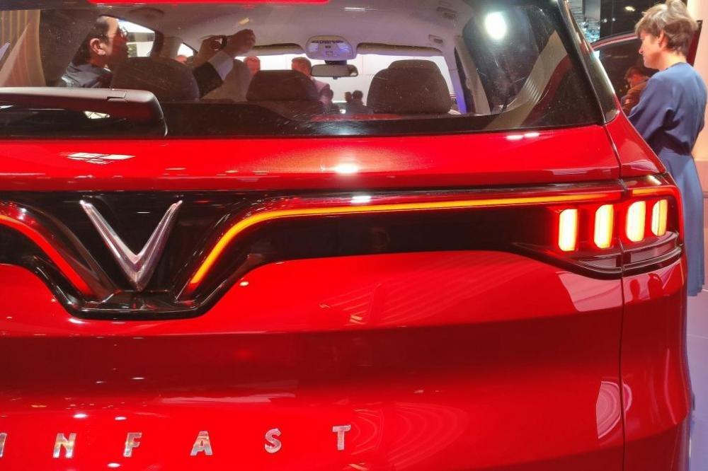 Quý III/2019: VinFast sẽ mở bán xe hạng A giá rẻ tại Việt Nam