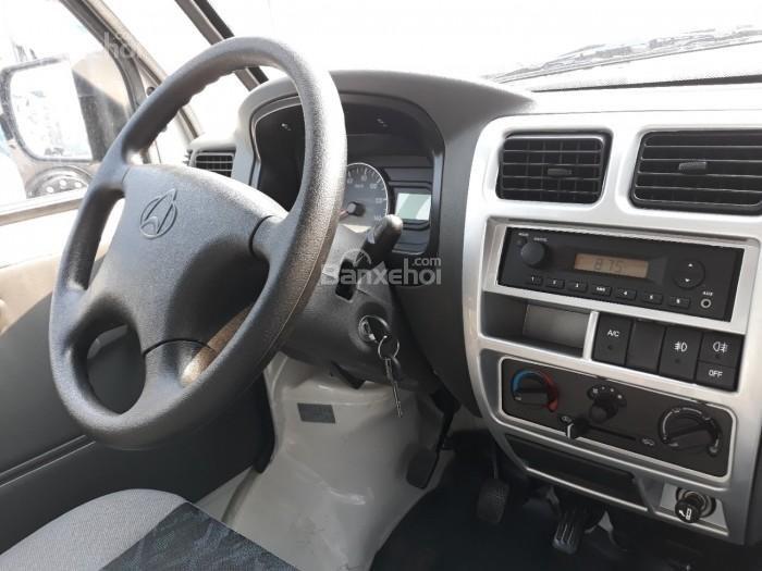 Bán xe tải Kenbo Thái Bình xe tải van 2 chỗ, 5 chỗ tải thùng 990kg giá rẻ (6)
