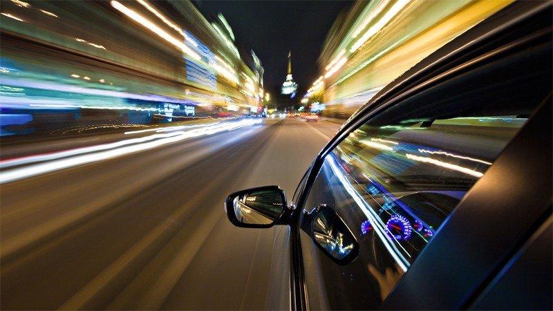 Đây là 4 thói quen lái xe cực ẩu mà tài xế nên khắc phục 4.