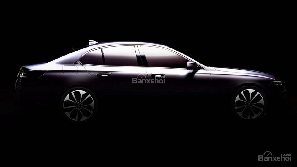 Đánh giá xe VinFast LUX A2.0: Xe được điều chỉnh phù hợp với người Việt.
