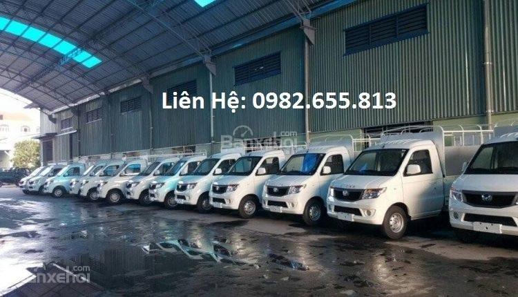 Bán xe Kenbo 990kg mới 100% hỗ trợ đăng ký, trả góp, bảo hành tại nhà 0982.655.813 kenbovietnam.com (2)