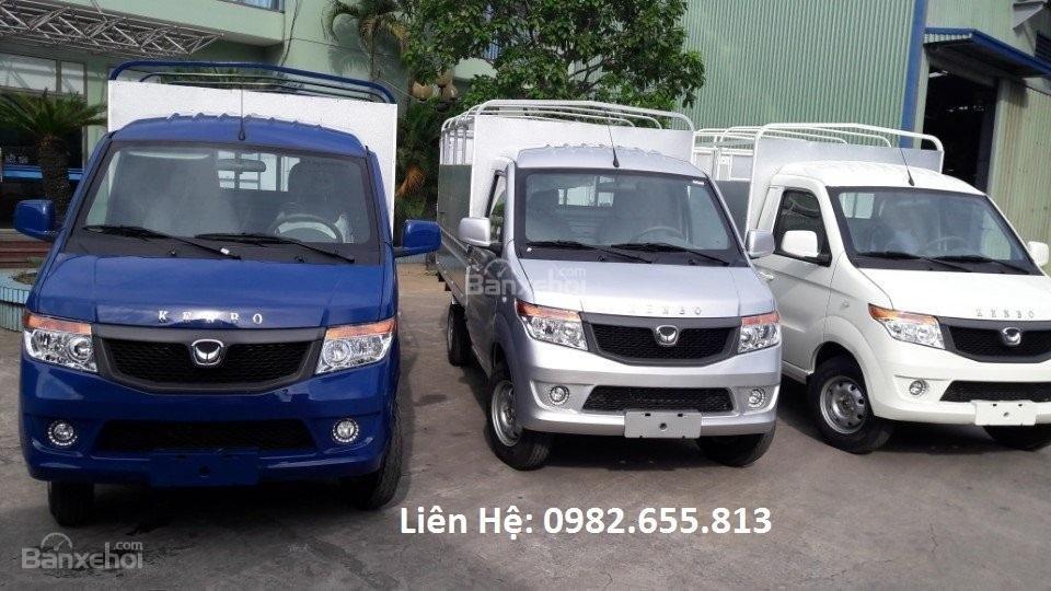 Bán xe Kenbo 990kg mới 100% hỗ trợ đăng ký, trả góp, bảo hành tại nhà 0982.655.813 kenbovietnam.com (3)