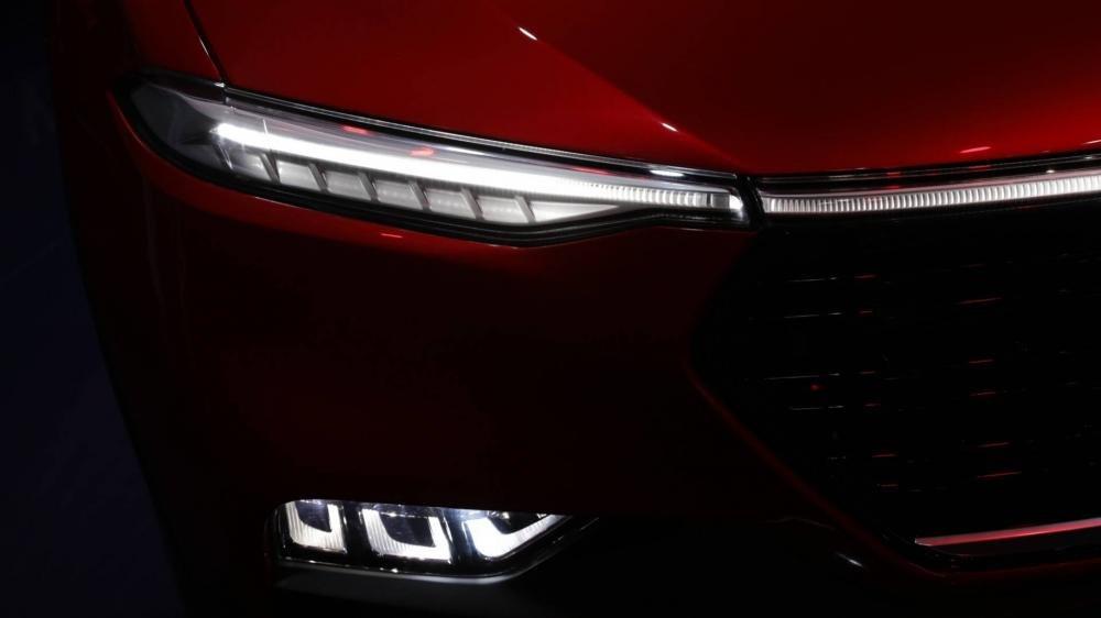 giá xe VinFast LUX SA2.0: Hệ thống chiếu sáng LED tân tiến...