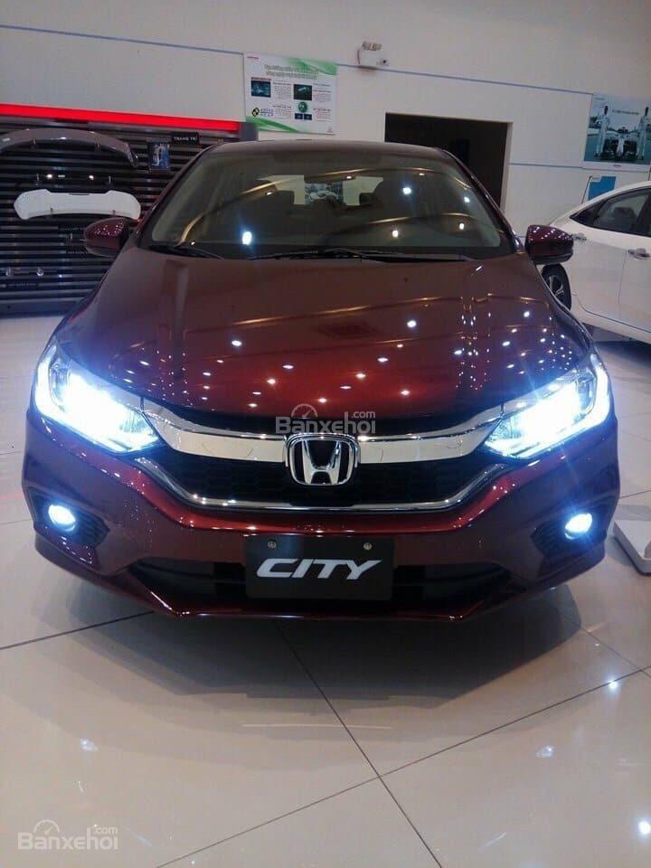 Honda quận 2 bán Honda City 2019 đủ màu, giao ngay, khuyến mãi đặc biệt - LH: 0938454473 - Mr. Hiếu-0