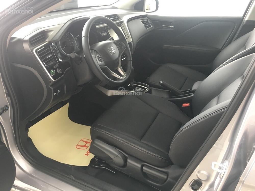 Honda quận 2 bán Honda City 2019 đủ màu, giao ngay, khuyến mãi đặc biệt - LH: 0938454473 - Mr. Hiếu-4