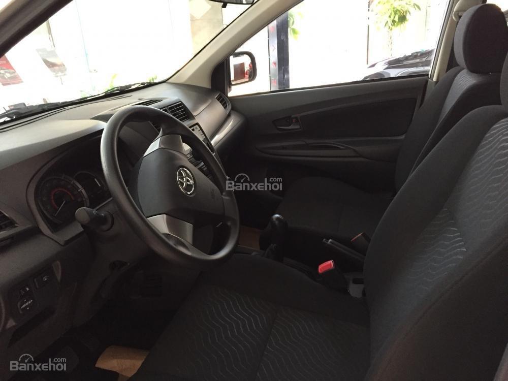 Toyota Hải Dương bán Toyota Avanza model 2018, giá tốt nhất Miền bắc, LH 090.634.11.11 Mr Thắng (6)