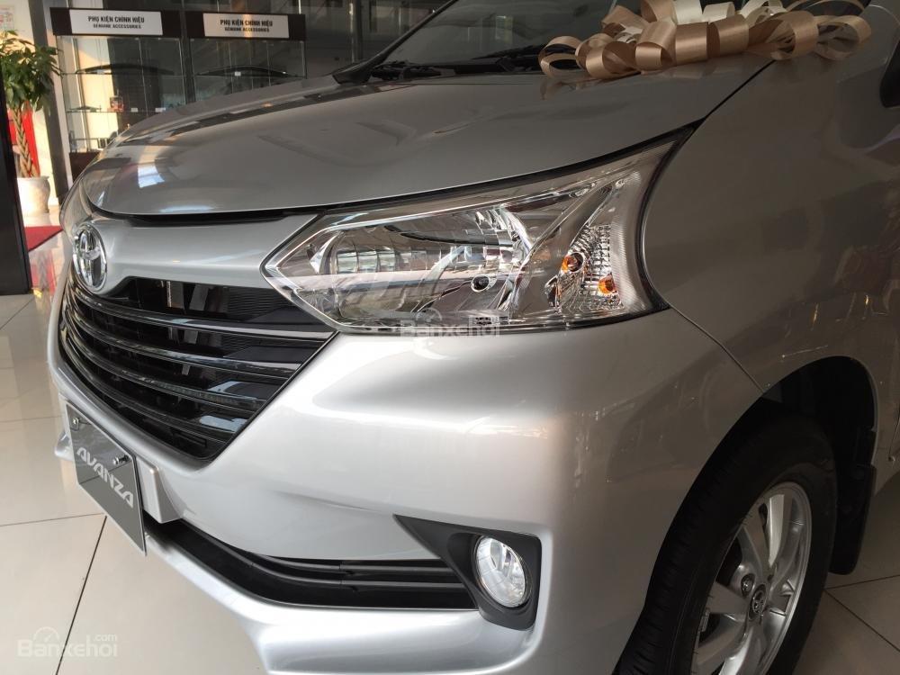 Toyota Hải Dương bán Toyota Avanza model 2018, giá tốt nhất Miền bắc, LH 090.634.11.11 Mr Thắng-6