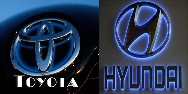 Hyundai bị Toyota vượt mặt trong cuộc đua trở thành thương hiệu bán nhiều xe nhất Việt Nam tháng 9/2018.