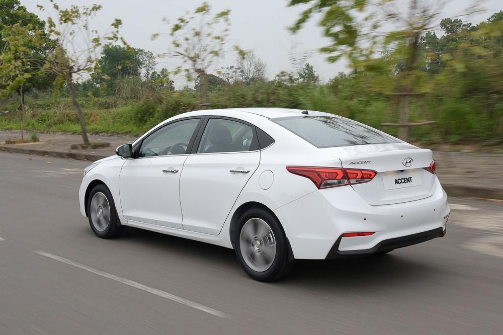 Thị trường xe Hyundai tháng 9/2018: Kona mới ra mắt đã bán được 415 xe 3