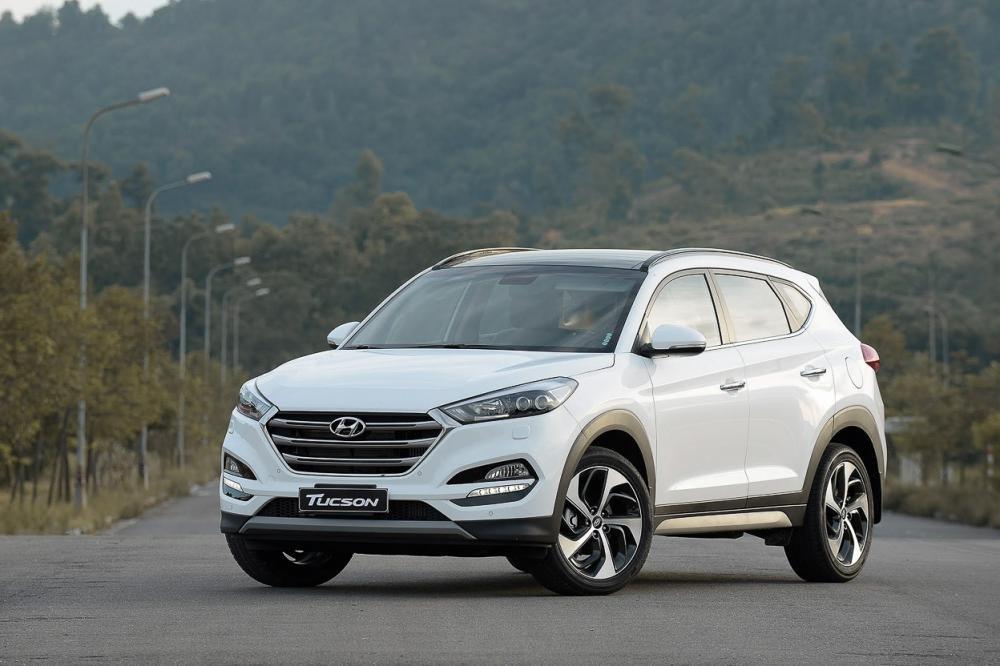 Thị trường xe Hyundai tháng 9/2018: Kona mới ra mắt đã bán được 415 xe 4